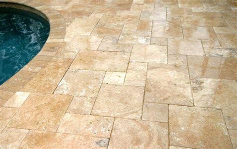 french pattern gold travertine tile travertine pavers french pattern gold travertine pavers