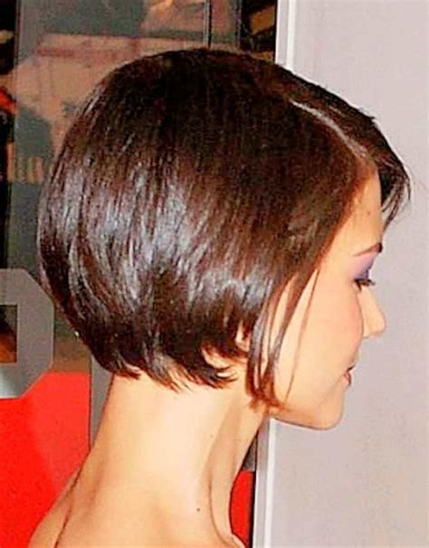 front and back short haircuts short womens hairstyles front and back hair