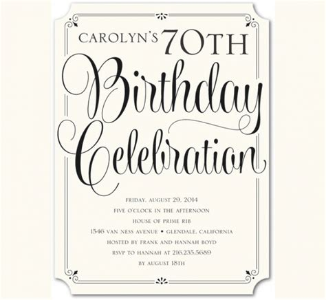 Free Birthday Invitation Templates For Adults Download Adult Birthday Invitation Orderecigsjuice Info