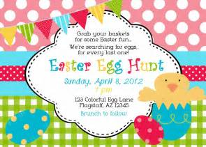 easter invitations theruntime