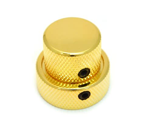 Stacked Knobs by Guitar Parts Factory Stacked Knobs