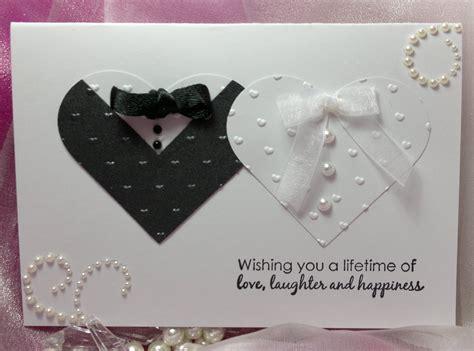 handmade wedding card ideas  cardmaking