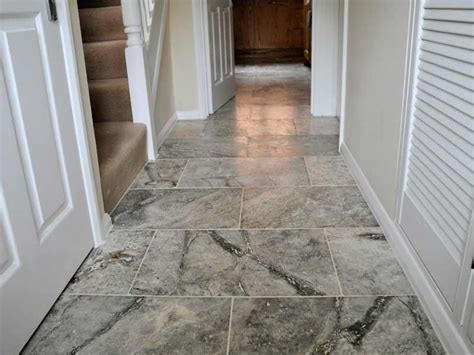 Kitchen Backsplash Travertine by Silver Travertine Floor Tiles Brushed And Sawn Edge