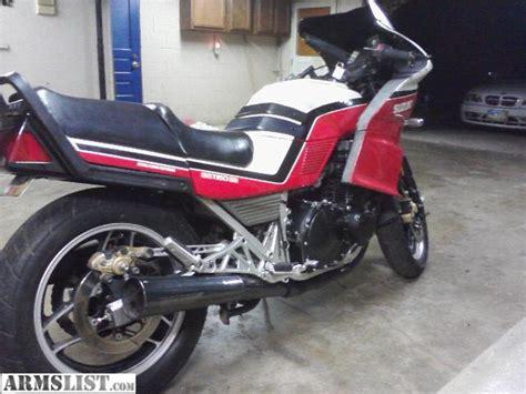 Suzuki Gs1150 Armslist For Trade Suzuki Gs1150es
