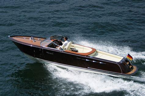 cigarette boat st tropez high end boating stays afloat executive magazine