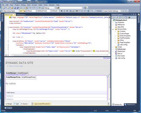 website tutorial visual studio 2010 visual studio 2010 mac vb 6 visual studio net activex
