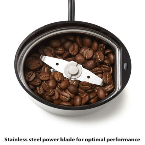 Blade Grinder Coffee Best Coffee Grinders In The Uk Market 2017 The Perfect Grind