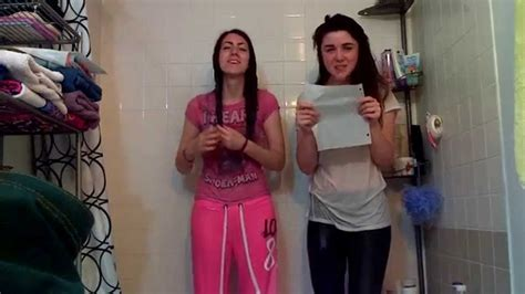 Gf Shower by Gf Tag Shower Challenge