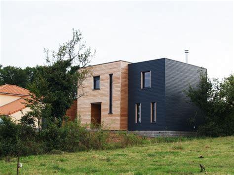 fabrice theis architecte dplg thionville metz maison individuelle ossature bois 224 launstroff 57