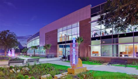 Uf Mba Center Address by Sports Rdg Planning Design