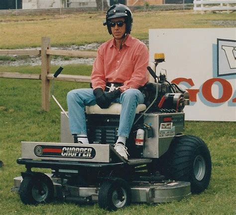 world s fastest lawn mowers to meet at 20th anniversary