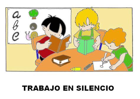 imagenes niños trabajando en la escuela trabajando juntos 2 186 b normas del aula