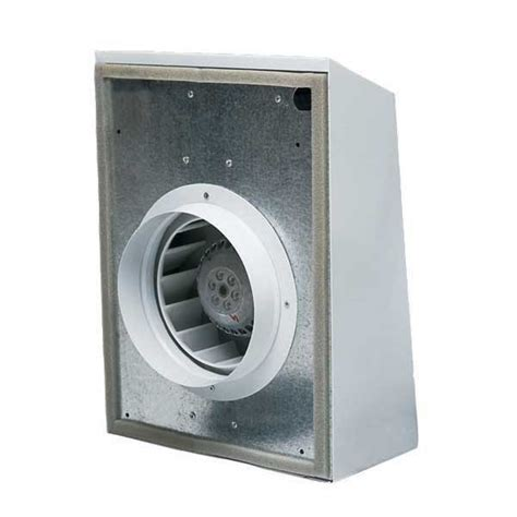 bathroom duct fan ext external mount bathroom fans continental fan