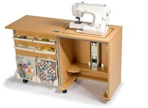 cabinets sewing machine 301 moved permanently