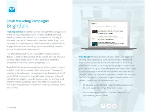 email format ge healthcare 7 inspiring b2b marketing caigns