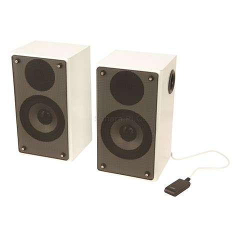 Wall Speaker Toa 6 Watt wall mounted active speakers presentation systems plc