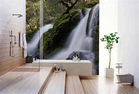 nature bathroom design 10 nature inspired bathroom designs inspiration and