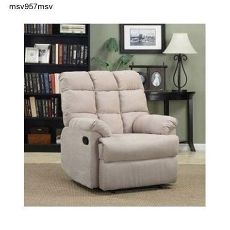 Oversized Wall Hugger Recliners Recliner Chair Oversized Oversize Wall Hugger Sofa Rv