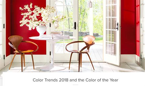 Benjamin S Color Of The Year 2017 Architectural Benjamin Color Of The Year 2018 Mm Interiors Inc