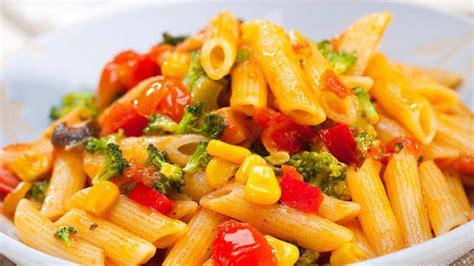 vegetables pasta vegetable pasta vegetables recipes schwartz recipes