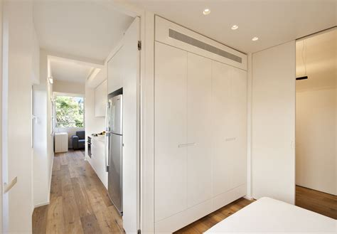 small apartment in tel aviv with functional design small apartment in tel aviv with functional design