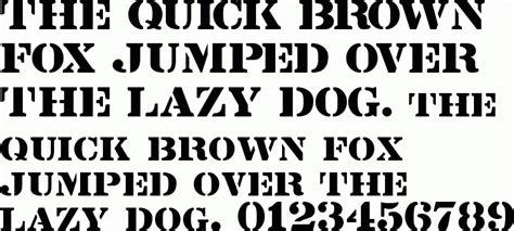 printable army font free military font download www pixshark com images