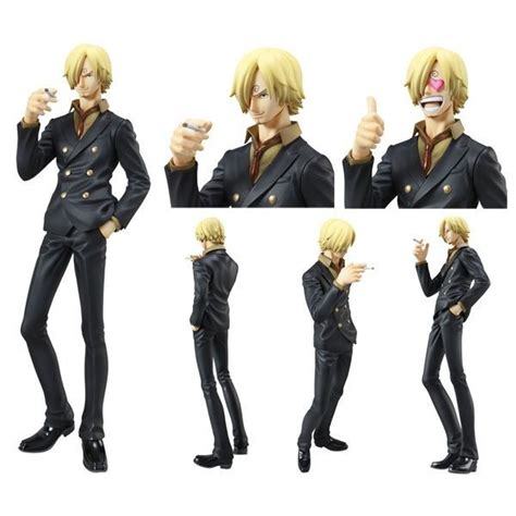Pvc Nami Pop Sailing Again Kws pop one sanji sailing again ver import du japon