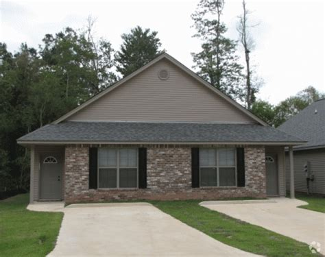3 bedroom houses for rent in hammond la tangi lakes townhomes rentals hammond la apartments com