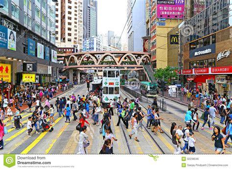 imagenes de la vida urbana vida urbana en bah 237 a del terrapl 233 n hong kong foto