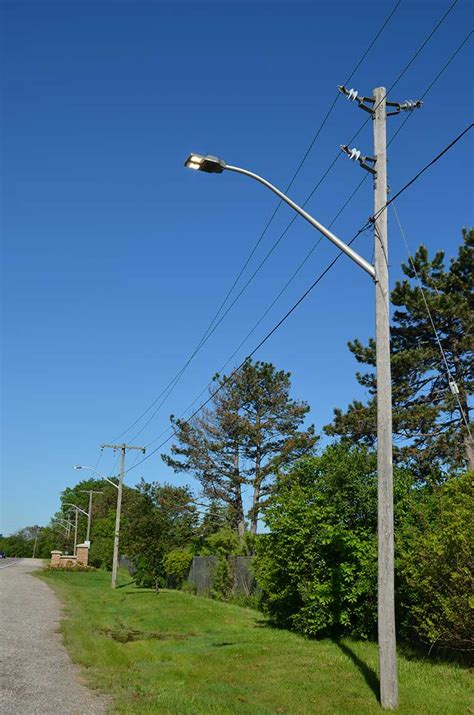 who do you call when the street light is out modern mississauga presents ask the city my street light