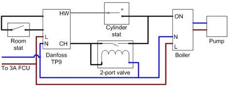2 port valve wiring diagram honeywell zone valve manual