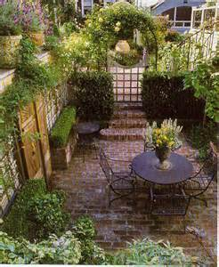 Small Backyard Patios by Small Backyard Home Design Idea