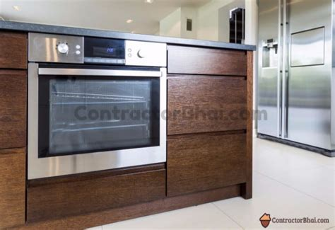 kitchen appliances in india built in appliances for indian kitchens contractorbhai