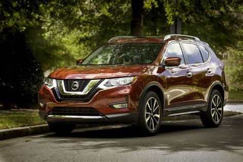 2019 Nissan Rogue Engine by 2019 Nissan Rogue Engine Specs And Powertrain Options