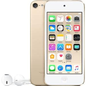 Ipod Design Takes The Sophisticated Route by Ipod Touch 128gb Gold Powermax