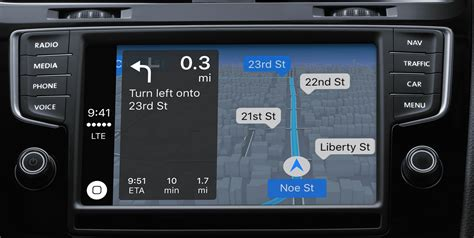 Can You Use Maps On Carplay by How To Set Up Carplay With Iphone