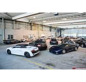 GTspirit Visits Elite Garage Part 2