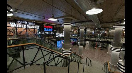 bed bath beyond brooklyn bbb opens mega store complex in brooklyn home textiles today