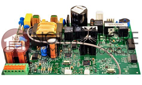 Genie Garage Door Opener Powermax 1200 by Genie Trilog 1200 Powermax 1200 Garage Door Opener Circuit