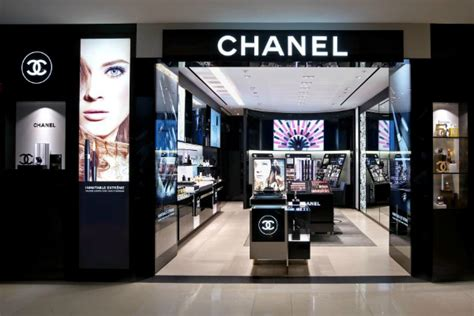 Parfum Merk Chanel chanel fragrance boutique opens at ion orchard world