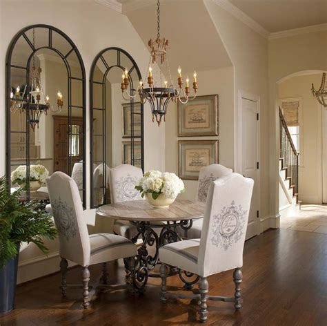 townhome dining space traditional dining room dallas