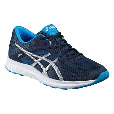 running sneaker asics fuzor mens running shoes aw16
