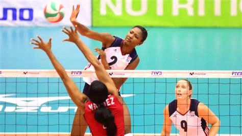 imagenes inspiradoras de voley voleibol los partidos de voleibol podr 237 an pasar a siete
