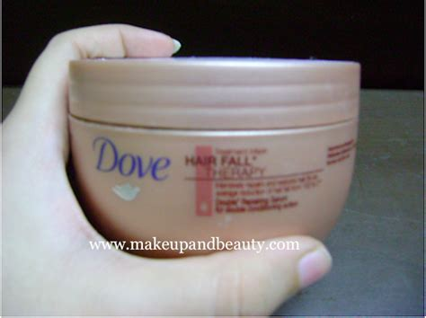 Harga Dove Hair Fall Treatment Serum dove hair fall therapy treatment mask review