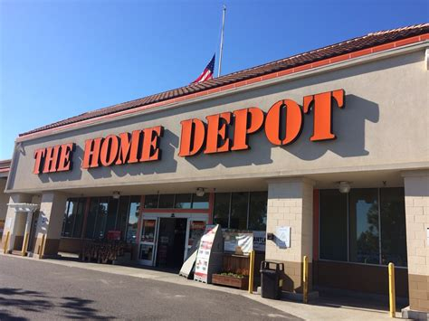 the home depot newark ca company information