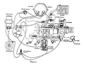 borg warner overdrive relay 12 volts vintage auto garage