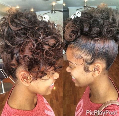 hairstyles ponytails and buns 15 best updos for alex prom images on pinterest wedding