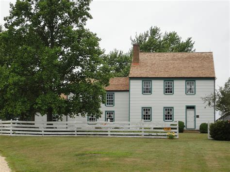 dr mudd house preservation maryland haunted historic sites in maryland