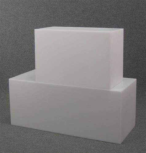 cubi da arredamento 4764 elementi arredamento cubi parallelepipedi esposizione