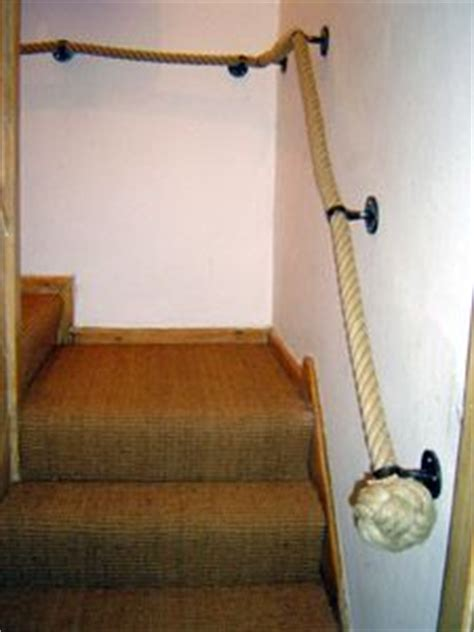 rope banister 1000 images about creative bannister ideas on pinterest